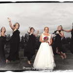 Addo wedding - Lorna & Ray
