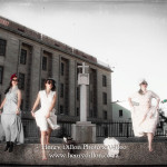 Wedding Photographer & Videographer Eastern Cape - Girls go vintage