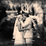 Wedding Photographer & Video Port Elizabeth - Brad & Cari's Wedding