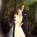 wedding photos of Martha & Ashley in Port Elizabeth