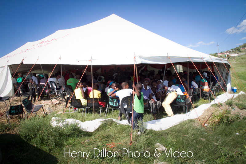 Traditional Xhosa Wedding Henry Dillon Photo Video