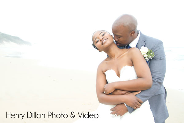 Morgans Bay Wedding Photographer & Video