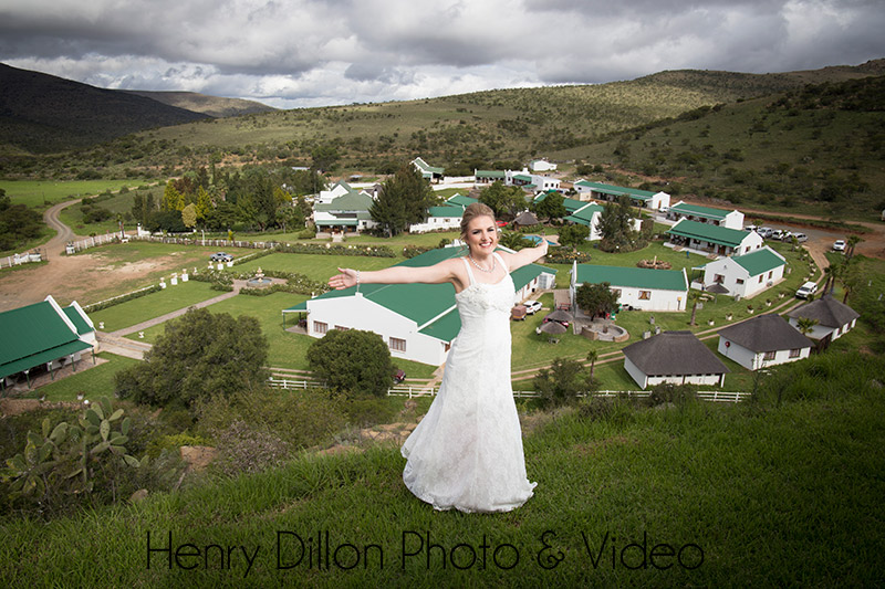 Wedding Photography Packages - Blomfontein