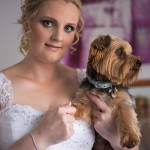 Port Elizabeth photographer Bridal Preparation