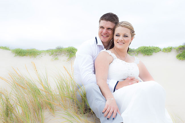 cape st francis wedding photographer