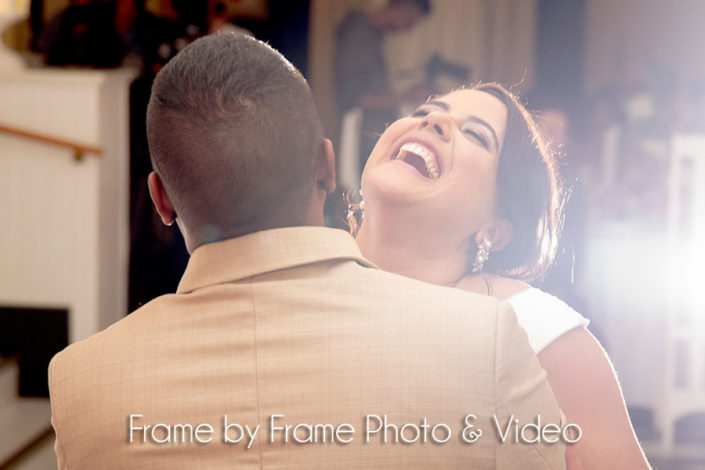 Port Alfred Wedding Photographer & Video