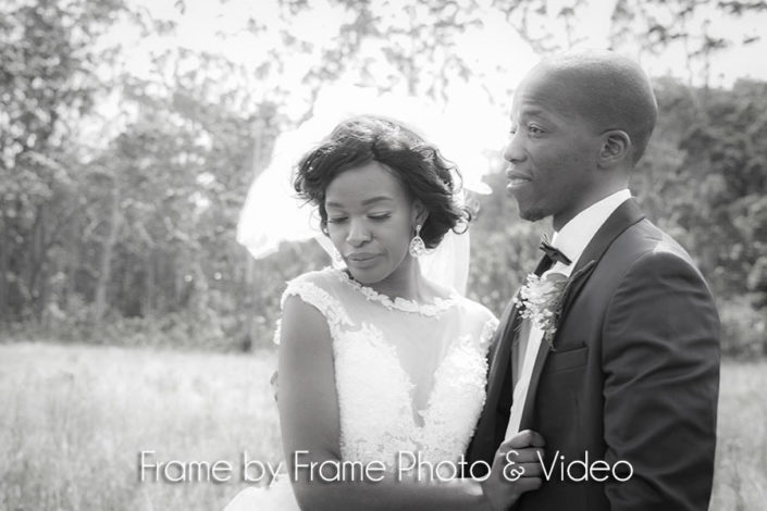 gonubie manor wedding