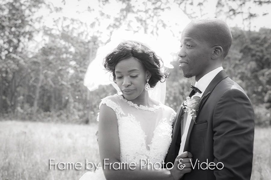 Wedding Photography Packages - EAst London