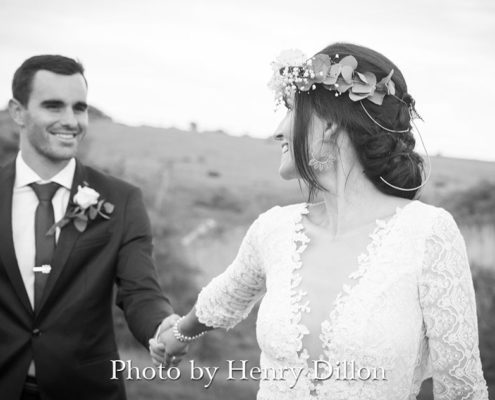 Jeffrerys Bay Wedding