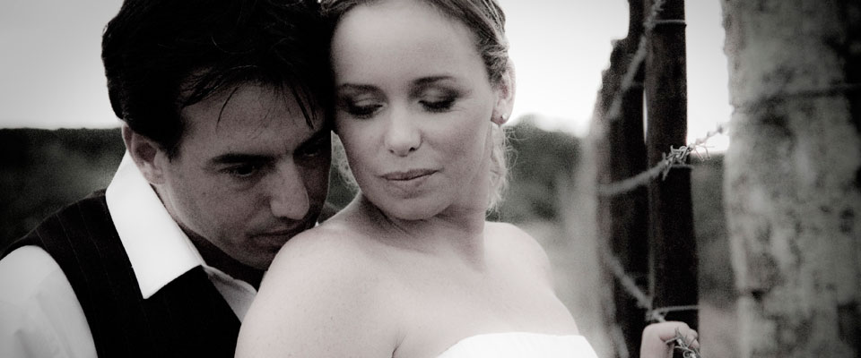 Wedding photo of Jacqui & Anton in Kirkwood, Eastern Cape - South Africa