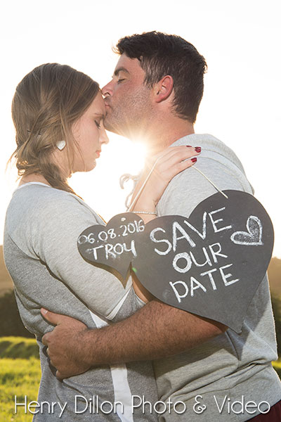Engagement photography Port Elizabeth