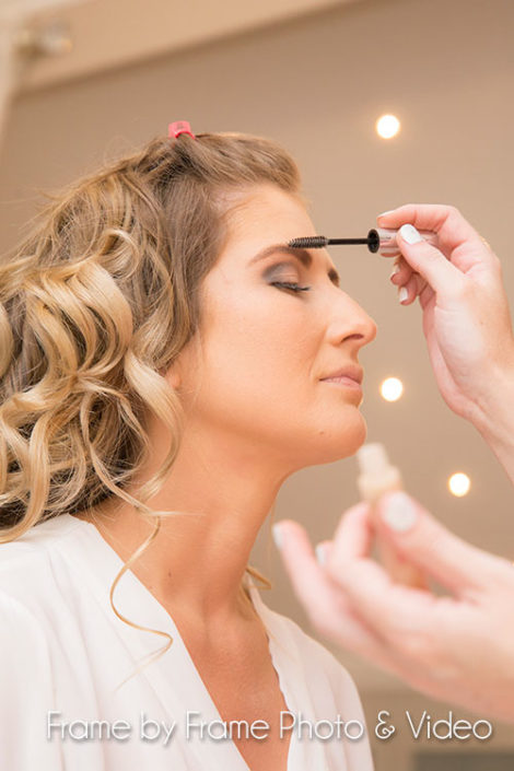 Bridal Preparation - wedding photographer Port Elizabeth